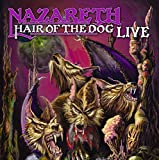 Nazareth: Hair of the Dog Live [Vinyl LP] [Vinyl LP] [Vinyl LP] (Vinyl)