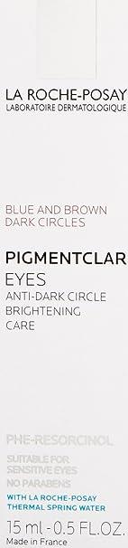 Pigmentclar Eye Cream For Dark Circles by La Roche-Posay #10
