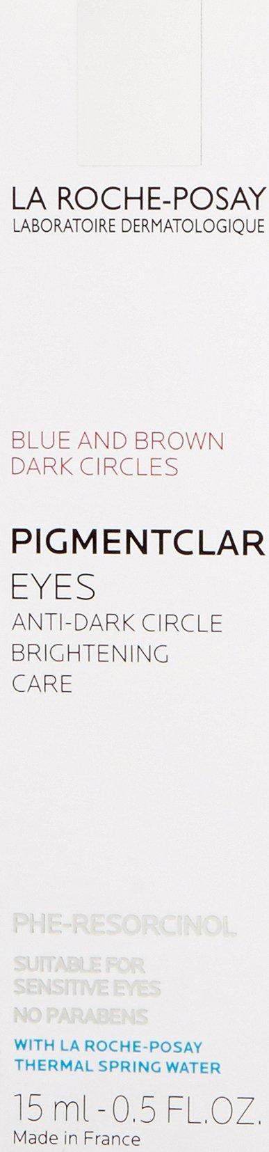 La Roche-Posay Pigmentclar Dark Circles Eye Cream, 0.5 Fl. Oz. by La Roche-Posay (Image #3)