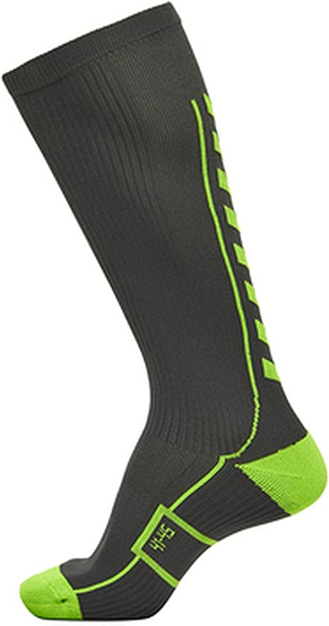 hummel Court Indoor Sock Chaussettes High
