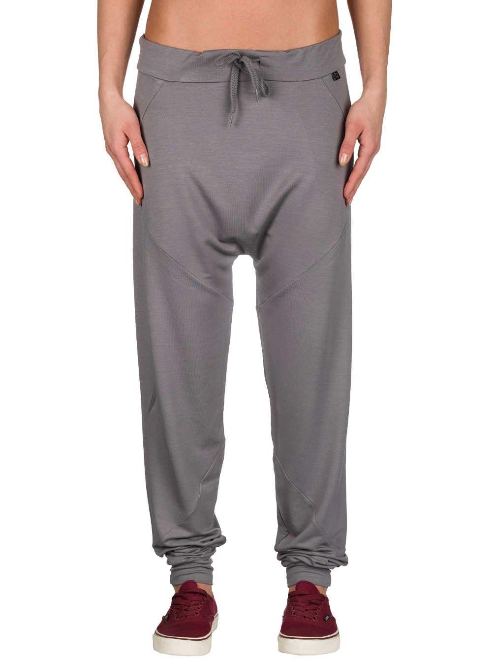 Nikita Women's Bandit Pant, Frosted Grey, X-Large