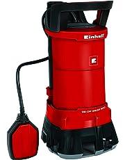 Einhell Bomba de aguas sucias GE-DP 6935 ECO Power (690 vatios, máximo