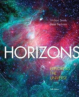 horizons exploring the universe michael a seeds dana backman rh amazon com Travel Universe Universe Pictures Hubble