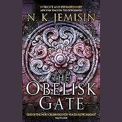 The Obelisk Gate