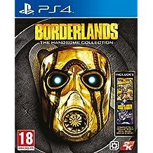 Borderlands: the Handsome Coll - PlayStation 4 Standard Edition