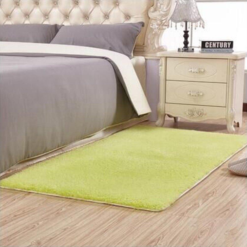 WAN SAN QIAN- Children Bedroom Carpet Living Room Carpet Sofa Europe Princess Rectangle Blended Carpet Bedside Rug Rug ( Color : C , Size : 160x260cm ) by Rug (Image #1)