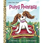 Puppy Princess (Little Golden Book) 5