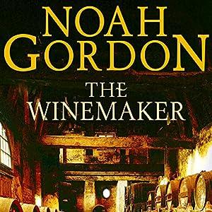 The Winemaker Audiobook