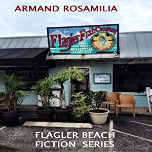 Flagler Fish Company Audiobook