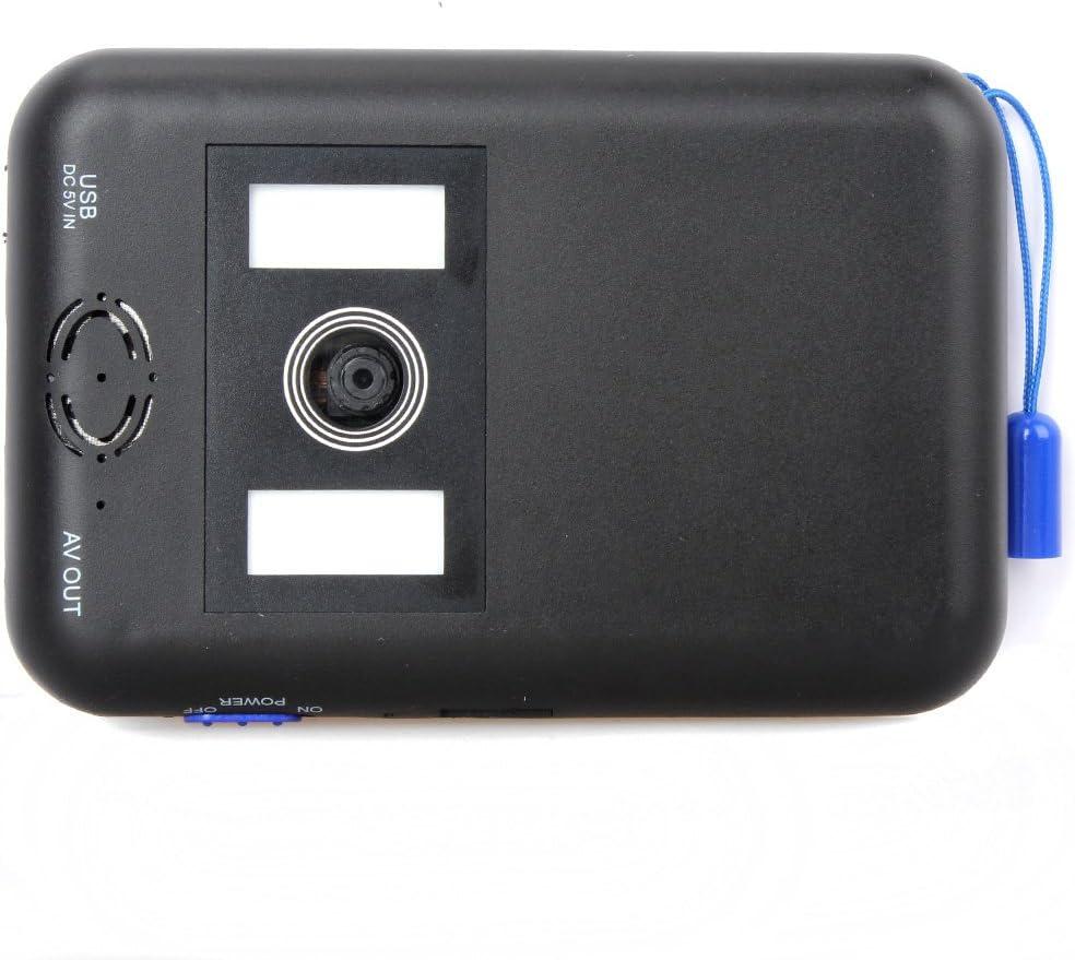 Eyoyo 3.5 pulgadas Lupa Ayuda portátil de lectura electrónica de ...