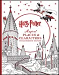 Harry Potter: Magical Places and Char...