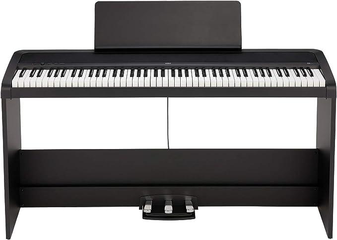 Korg B2SP Piano digital (negro)