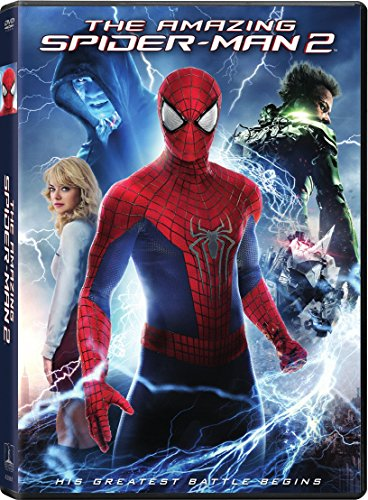 The Amazing Spider-Man 2 (2014) (Movie)