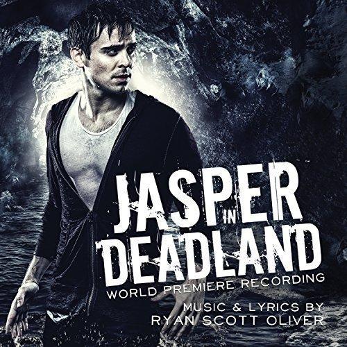 - Jasper In Deadland (World Premiere Recording)