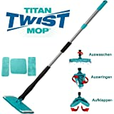Bekend van TV: Titan Twist Mop
