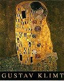 Gustav Klimt (The Kiss) Art Poster Print Mini Poster 16 x 20in