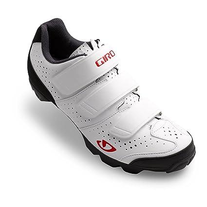 Giro Riela R – Zapatillas para Bicicleta de montaña Color Blanco/Negro 2016, weiß