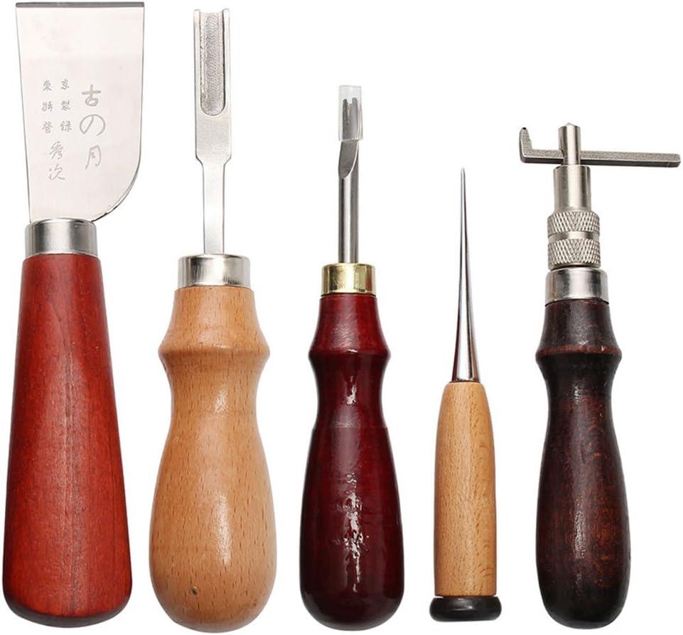 Juego de 37 herramientas profesionales para manualidades y costura ...