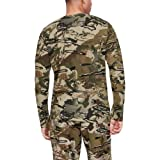 Under Armour Sc Camo Live Long-sleeve T-shirt, Ua
