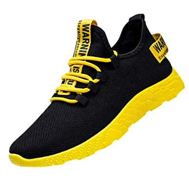 Chaussures Homme Baskets,Alaso Mode Chaussures de Sports