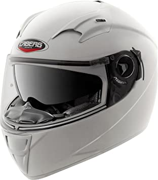 Caberg VOX – Casco integral, color blanco