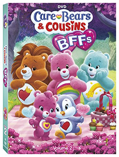 Care Bears & Cousins: BFFs - Volume 2