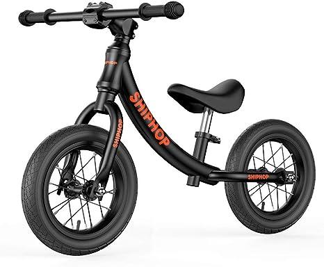 XTFFI First Bike, Bicicletas sin Pedales Equilibrio, Peso Ligero ...