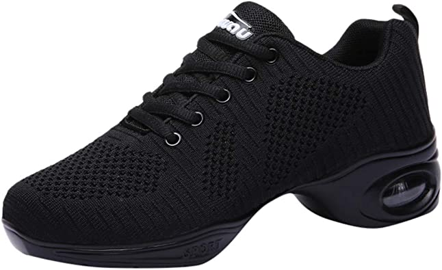 Hessimy Womens Walking Shoes Sock