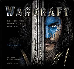 Warcraft: Behind The Dark Portal por Daniel Wallace epub