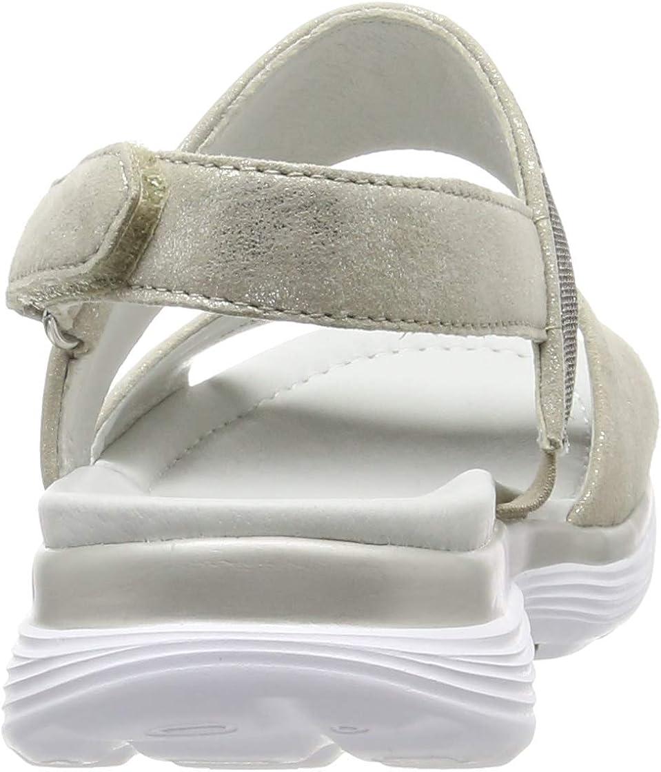 Sandales Bride Cheville Femme Gabor Shoes Rollingsoft