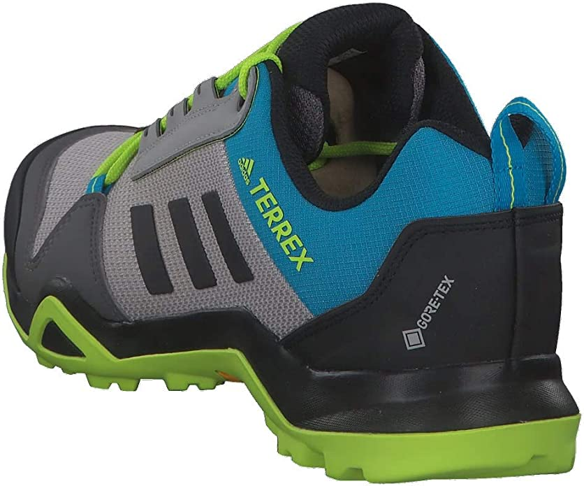 Schuhe adidas Terrex Ax3 Gtx GORE TEX G26577 LeginkGrethrActgol