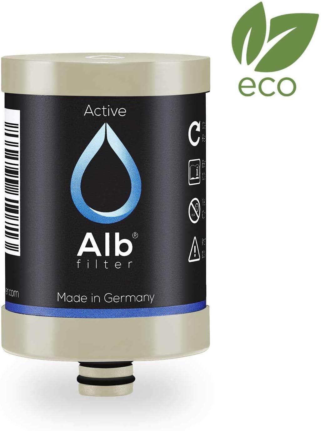 alb filtro Active Eco cartucho de repuesto para filtro de agua ...