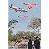 Cumulus Air: Novel 1