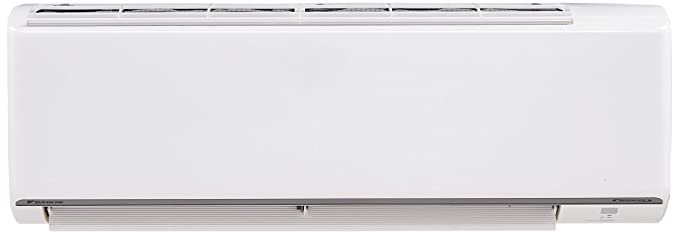 Daikin 1 Ton 5 Star Inverter Split AC (Copper, FTKF35TV, White)