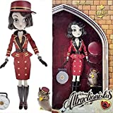 Disney Tower of Terror Attractionistas doll Holly Park exclusive