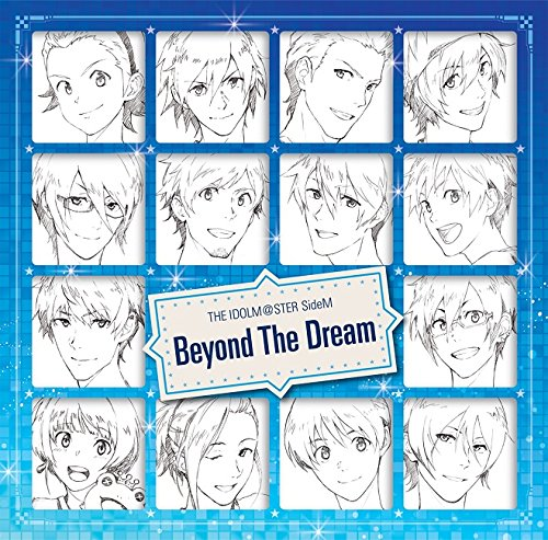 THE IDOLM@STER SideM 「Beyond The Dream」 「アイドルマスターSideM」の商品画像