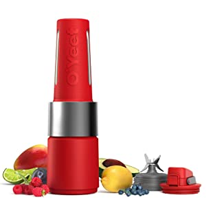 OYeet Personal Blender Shakes and Smoothies