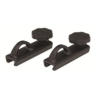 Thule TracRac SR Base Rail Tiedowns: Sports & Outdoors