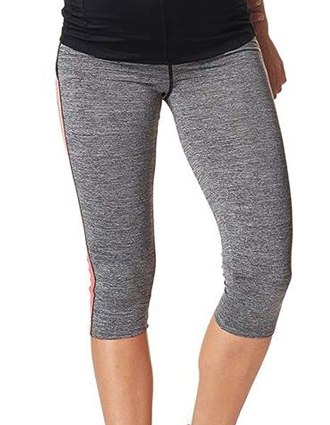 905315d3c Noppies Pantalones de Deporte premamá para Mujer  Amazon.es  Ropa y  accesorios