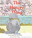 The Hungry Thing, Jan Slepian and Ann Siedler, 0590422928