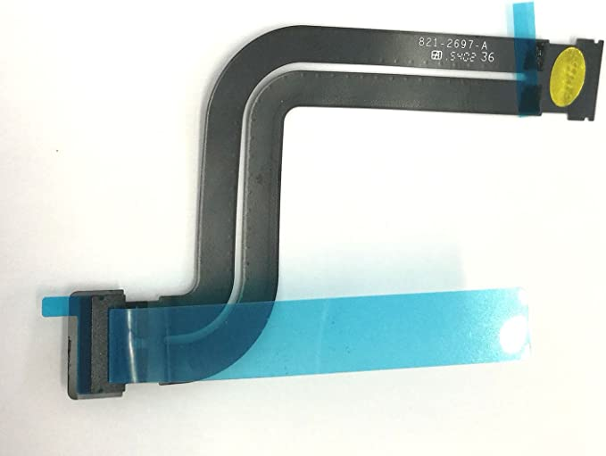 """Genuine Apple MacBook Retina 12/"""" A1534 Force Touch Trackpad Flex Cable 821-00110"""