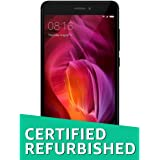 (Certified REFURBISHED) Xiaomi Redmi Note 4 (Black, 64GB)