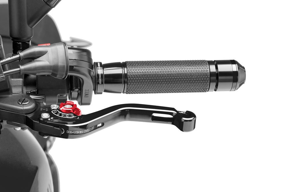 blue Lovinn Clutch Cable Brake Lever For Honda CRF50 SSR KLX 110cc 125cc 150cc Pit Dirt Bike