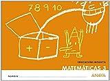 Matemáticas 3. - 9788467815900
