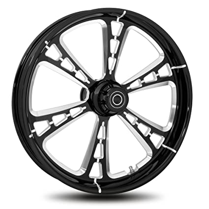 Amazon Com Rc Components Gunner Eclipse 23 Front And Rear Wheel