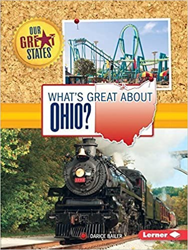 Book What's Great about Ohio? (Our Great States) by Darice Bailer (2015-09-01)