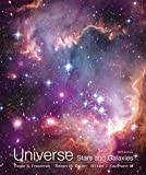 img - for Universe: Stars and Galaxies book / textbook / text book