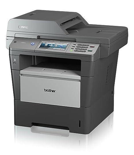 Brother MFC 8950 DW - Impresora láser multifunción, Negro ...
