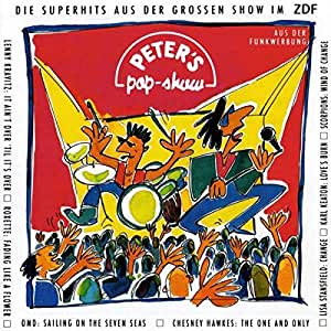 Various - Peter's Pop Show - Ariola - 354 421