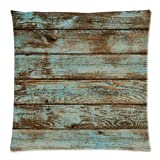 Rustic Old Barn Wood Pillow Cushion Case Throw - Best Reviews Guide